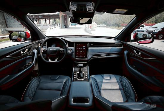 黑马当先 欧尚科赛上市后20万内7座SUV如何选