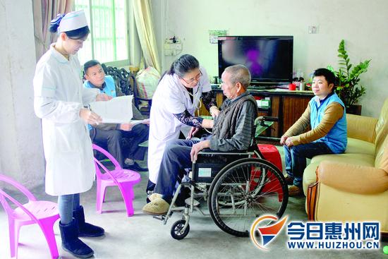 好消息!惠州户籍人员可享免费出生缺陷筛查