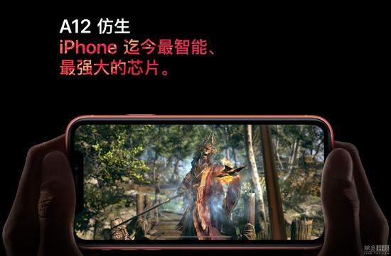 盘点A12仿生:iPhone迄今最强大的芯片