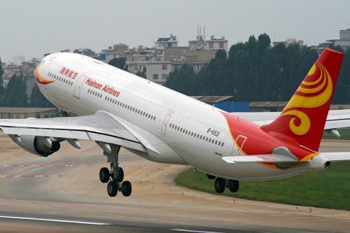 中航工业奥凯转让幸福航控股权 支线航空赚钱为啥难