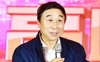 《首届中国相声小品大赛》决赛将播 蔡明冯巩承