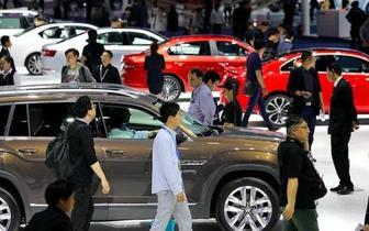 SUV销量连续三个月负增长