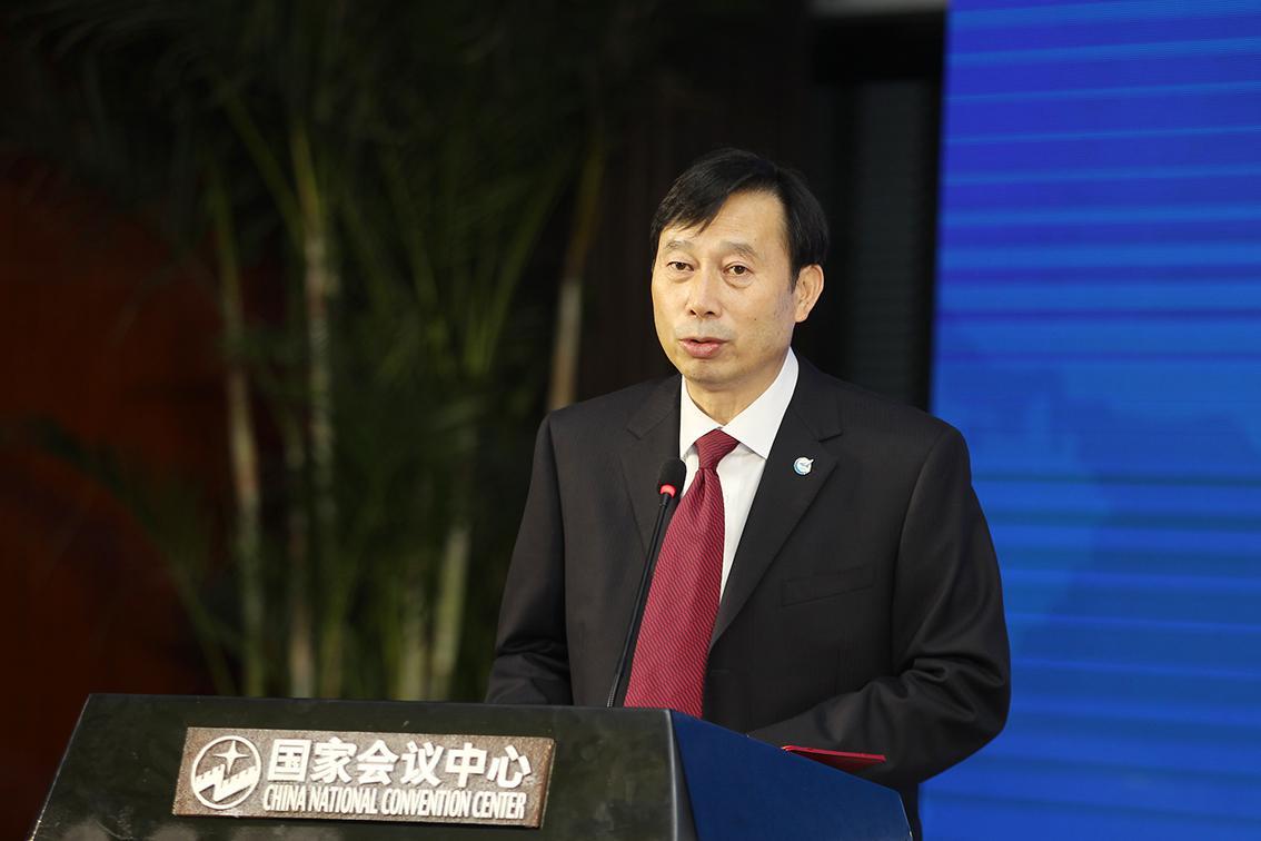 航空工业总经理 罗荣怀致辞