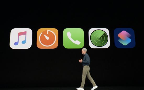 iOS 12正式版下周推送,百度地图宣布登陆CarPlay