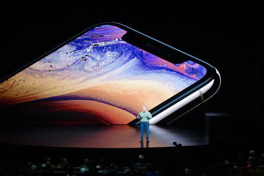苹果官网夸iPhone为何与众不同:保护隐私 很保值