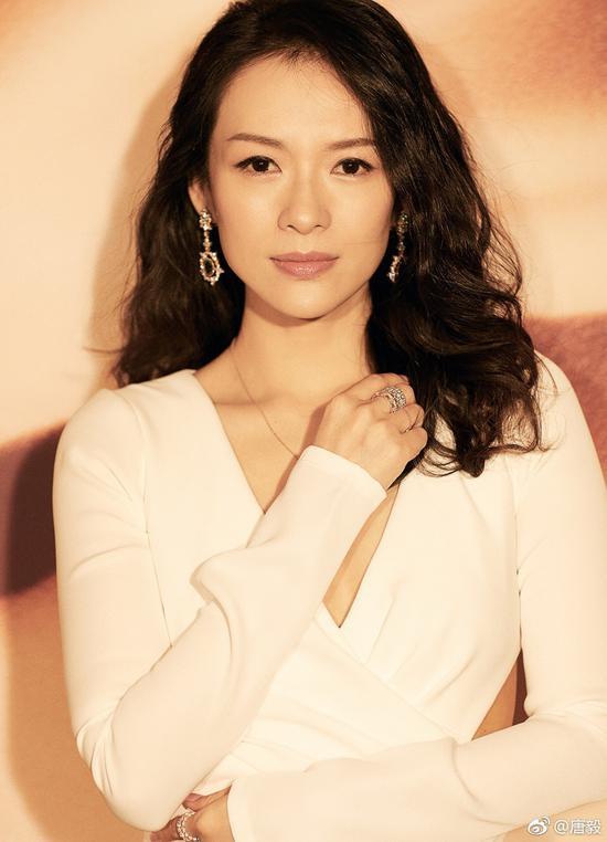 章子怡称汪峰为钢铁直男 小妙招应对女儿想臭美