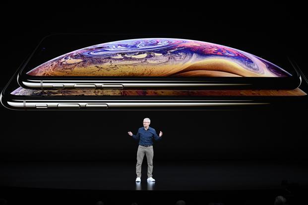 外媒观点汇总:生产大屏手机是为了中国市场