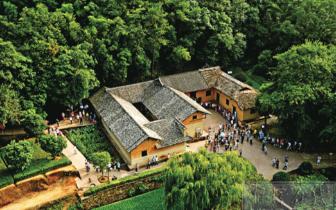 湘潭:丰富乡村游模式,铺实脱贫致富路