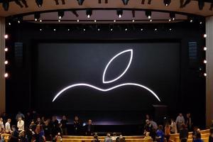 2018苹果秋季新品发布会直播