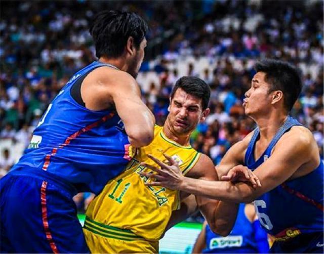 男篮世预赛-哈达迪坐镇 伊朗队主场大胜菲律宾?