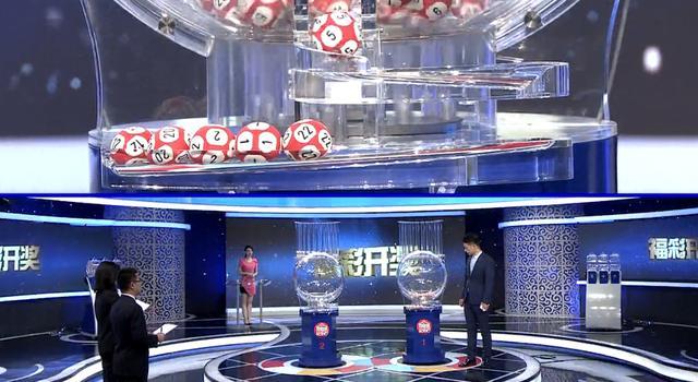 双色球107期开奖快讯:红球一组连号01 02+蓝球01