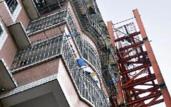 老住宅加装电梯申请门槛降低