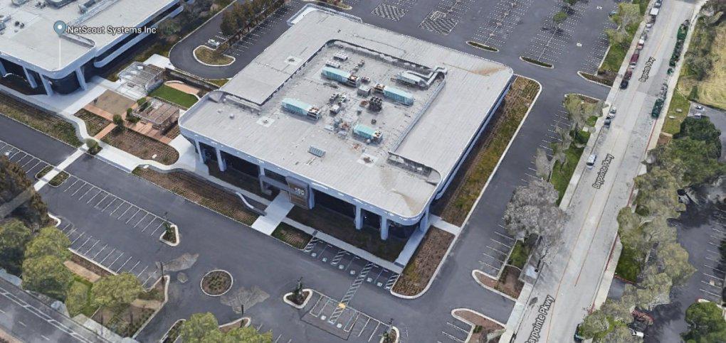 杭州一科技企业硅谷买楼建创新中心