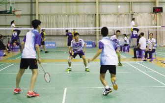 羽毛球:向着良性积极的方向发展