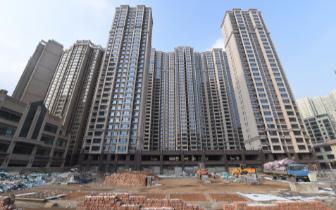 3宗住宅用地昨成交 两宗为限定销售价格的普通商品房地