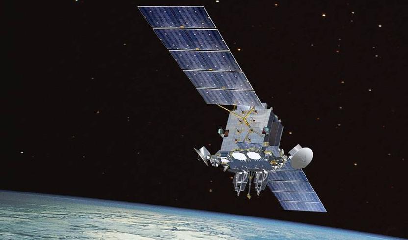 以英合作研制卫星服务航天器,延长通信卫星寿命