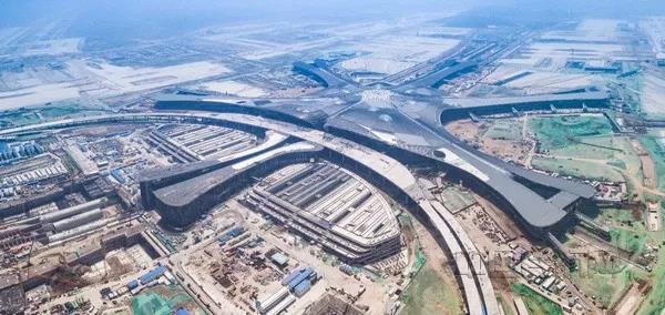 """定了!北京新机场名称定为""""北京大兴国际机场"""""""