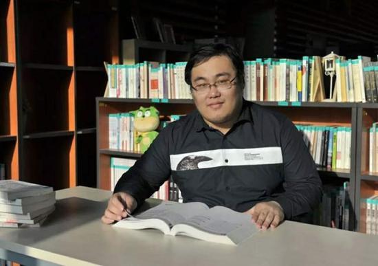 新东方教育科技集团国外考试管理与推广中心北美产品经理 姚宇西