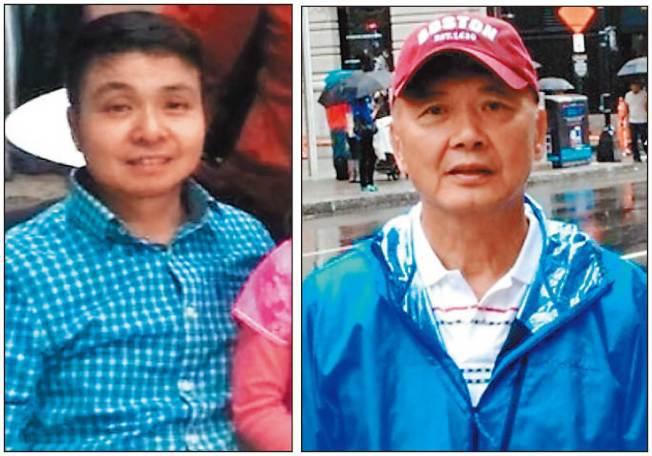 华人男子失踪一年多 家人:希望宣判死亡 处理遗产