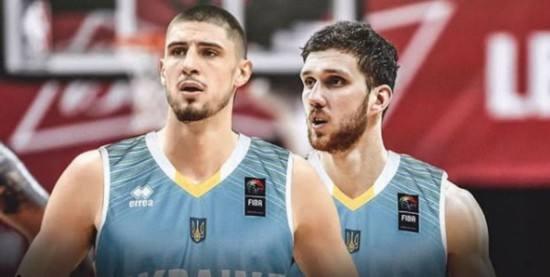 男篮世预赛-两大强援入选 乌克兰爆冷胜西班牙?
