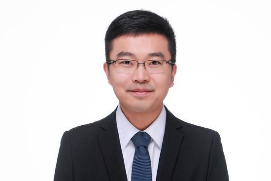 新东方广州学校副校长 杨涛