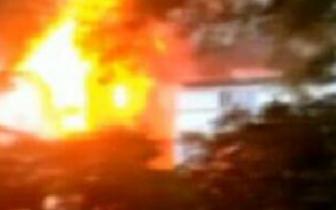 应急管理部:今年火灾死亡933人,财产损失20亿人