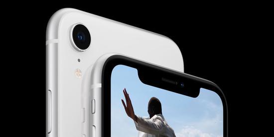别小看了iPhone XR:未来两年打败低端安卓就靠它