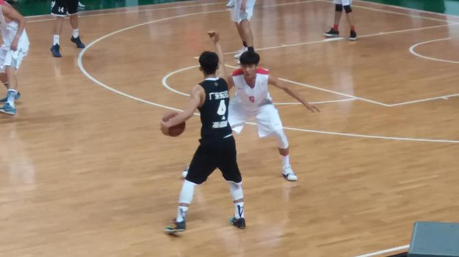 全国U21青年男子联赛第二阶段(绵竹)