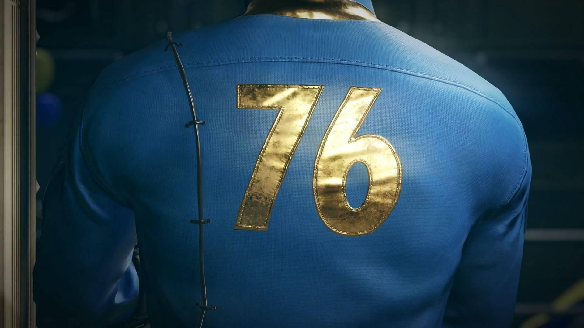 B社将为《辐射76》提供长期更新 未来内容将会取决于社区反馈
