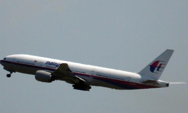 """马航一航班因""""技术故障""""被迫返航希斯罗机场"""