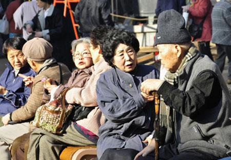 """""""国难""""迫在眉睫急纾解:日本欲打造终身不退休社会"""
