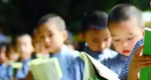 张家口市幼儿园将禁止上这些课程