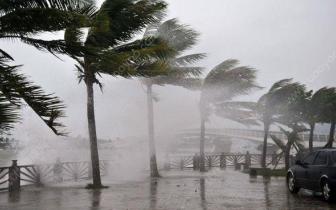 山竹|山竹或在阳江到文昌一带沿海登陆 珠海将有狂风暴雨