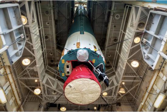 一个太空时代的结束:Delta II刚刚完成最后一次发射