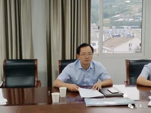 1979年出生的清华博士李宁或成浙江最年轻县委书记