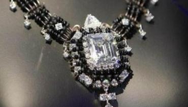 沙特公主价值为636万元人民币的珠宝被盗