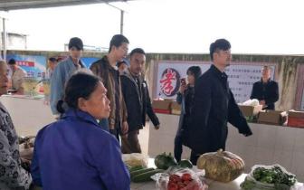 汪涵、陈赫、林彦俊、李诞等明星正在重庆武隆拍摄节目