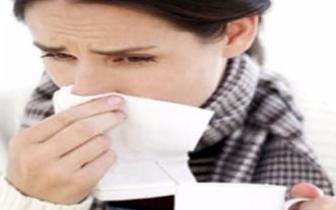 秋季两大呼吸道疾病最难缠 市民需注意
