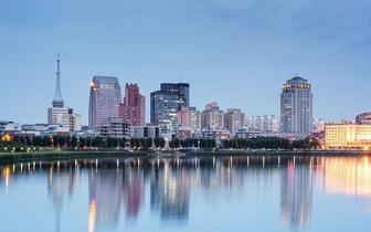 《长春市城市设计主题照片展》展出