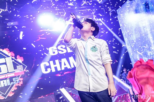 Maru制霸韩国星际2赛场 距离人族本座还差最后一步