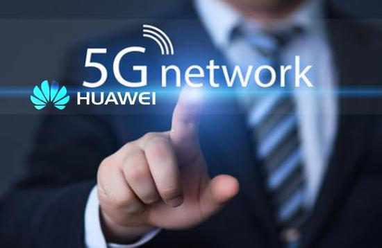 华为回应5G在印度被禁:合作正在进行