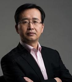 原国付宝董事长徐志豪去向已定 被聘为吉利集团CEO