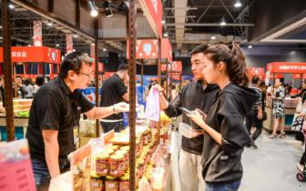 原汁原味 尽享美食——新光天地首届台湾美食节登陆重