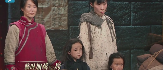 徐璐喝多在台上吐 阚清子飙演技徐峥力挺 这届演员网友改喷章子怡了?