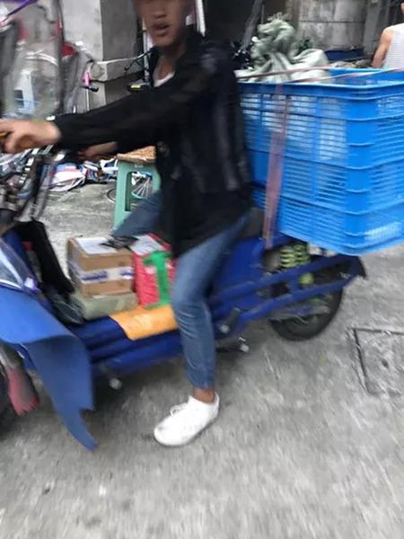 """""""中通快递员强奸女客户未遂案""""细节曝光"""