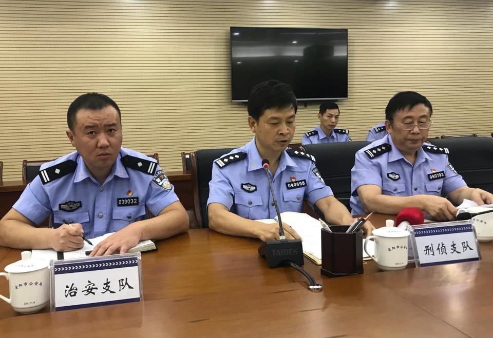 河南警方侦破殷墟特大文物盗窃案:抓获嫌犯140人