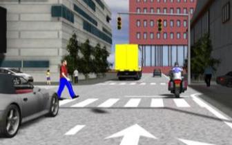 现代摩比斯拟用3D游戏技术开发自动驾驶