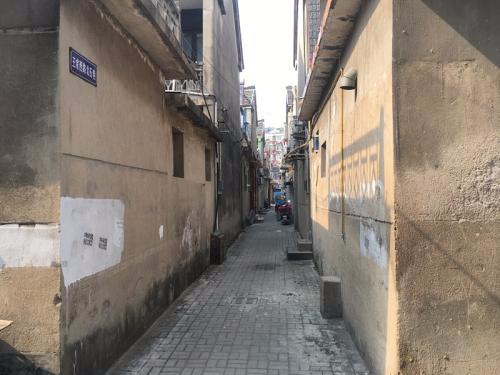 【易句话】唐山背街小巷整治已开工208条