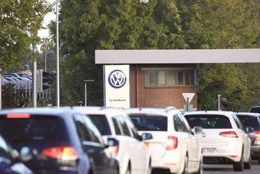 外媒:大众正准备卡车部门IPO 挑战戴姆勒和沃尔沃