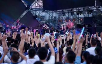 2018奔格内乡村音乐节24日开唱 可免费领取门票